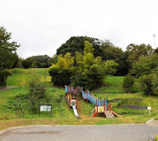 寺尾の丘公園